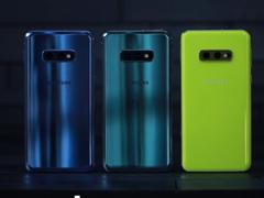 多家媒体评三星Galaxy S10系列新机