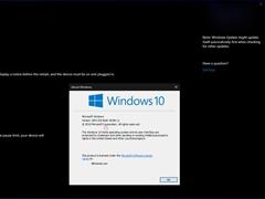 微软有望?#24066;íWin10家庭版用户暂停更新35天