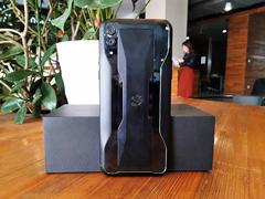 黑鲨游戏手机2好不好£¿黑鲨游戏手机2上手评测