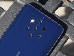 诺基亚9 PureView好用吗?Nokia 9 PureView手机评测