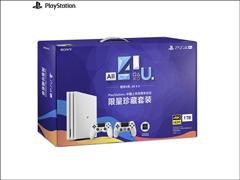 3299元起£¡索尼发布PS4四周年限量套装£¨附抢购地址£©