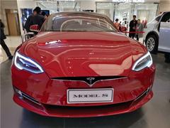 马斯克£º特斯拉全球所有库存汽车将于下月涨价近3%
