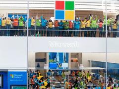 """微软员工发起请愿力挺中国""""996.ICU""""项目"""