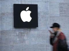 高盛:iPhone销量低迷或拉低苹果股票