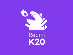 噴火的龍?雷軍公布Redmi K20形象