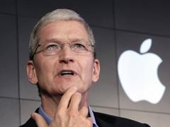 预期不会发生!库克回应中国将封杀苹果传闻