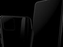 谷歌Pixel 4系列手機尺寸遭曝光