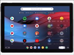 谷歌疑放弃自产Android平板