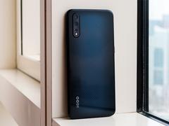 iQOO Neo拍照好用嗎?iQOO Neo手機拍照性能實測