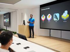 苹果在华启动首个设计开发加速器