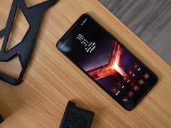 華碩ROG游戲手機2好不好?ROG游戲手機2全面評測