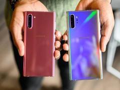 三星Note10系列好不好?Galaxy Note10系列手机评测