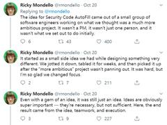 苹果工程师分享iOS密码自动填充功能研发过程