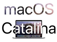 苹果放出macOS Catalina 10.15补充更新修订版