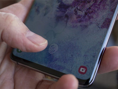 修复指纹识别Bug!三星向S10/Note10用户推送紧急更新