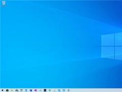 微软推送Win10 20H1 19008预览版更新