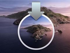 蘋果放出macOS Catalina 10.15.1正式版(附更新內容)