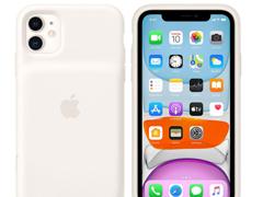 續航最多延長50%!蘋果上架iPhone 11系列智能電池殼