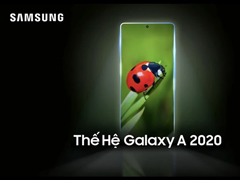12月12日召開?三星預熱Galaxy A系列發布會