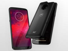 繼續引領5G時代!摩托羅拉宣布2020年推出驍龍865手機