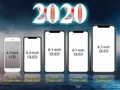 郭明錤:iPhone 11S將配備高通X55基帶