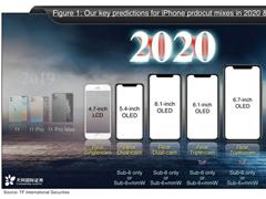 iPhone SE2 Plus来了?iPhone 12/Pro/SE2?#32842;?#23610;寸疑曝光