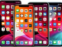 iPhone 12系列预计最高配备6GB内存