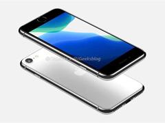 传苹果今年3月将推新低价iPhone