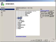 配置Win2008系統DNS服務器的具體步驟