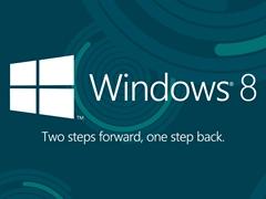 Win8.1任务栏图标中间出现空隙如何解决