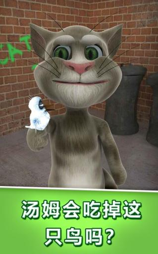 会说话的汤姆猫(Talking Tom Cat) v2.7