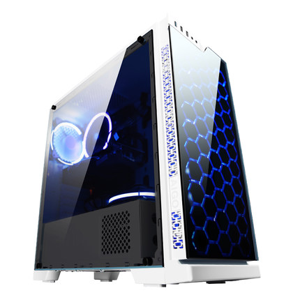 4999元中端游戏组装电脑推荐:i7-7700/GTX1060 6G独显