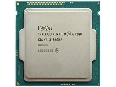 1899元海尔雷霆家用办公电脑主机推荐:奔腾G3260/1TB机械硬盘