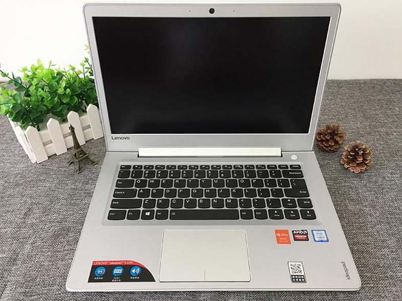 i7-7500U双核/4G/1T硬盘/14英寸联想 小新510S笔记本