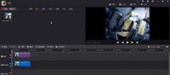 如何使用拍大師視頻制作彩色到黑白的漸變 拍大師視頻從彩色到黑白漸變的制作方法