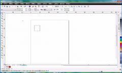 如何使用CDR制作朋友圈九宫格效果图片 CDR制作朋友圈九宫格效果图片的教程