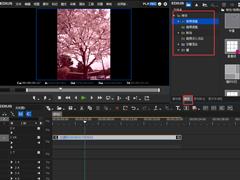 EDIUS如何校正视频色彩?EDIUS校正视频色彩的方法步骤