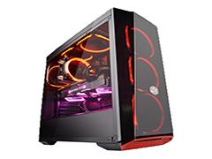 10999元顶配水冷主播电竞游戏主机配置推荐:i7-9700F/16G/RTX SUPER 2080