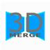 3D Merge(3D图像制作工具) V1.1 绿色版
