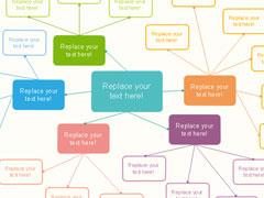 Edraw Max亿图图示软件画概念图的具体步骤