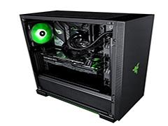 13999元顶配DIY水冷游戏电脑推荐:i7-9700k八核/16G/RTX2080 Ti-11G