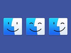 MacOS如何進行自動排列文件圖標?MacOS自動排列圖標的辦法
