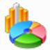 微易學生成績圖表分析處理軟件 V4.0 綠色版