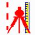 經天測繪坐標轉換(高斯投影坐標計算) V2014.0.0.73 綠色版