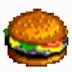 常見食物熱量表查詢軟件 V1.1 綠色版