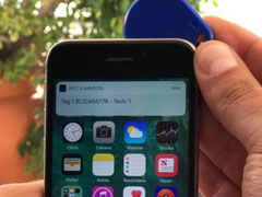 NFC有什么用?iOS 14开启NFC功能的方法
