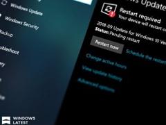 微軟推出Win 10英特爾微代碼,通過Update自動下載并安裝