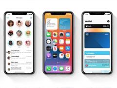 苹果凌晨推送小更新iOS 14.0.1,到底修复了哪些bug?