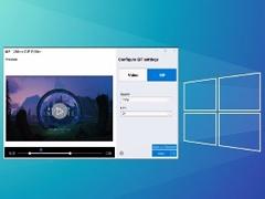微软将为Win10开发全新轻量级视频GIF录制工具:更方便!