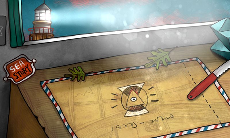 迷失岛前传海边游乐园 V1.0.11 安卓版